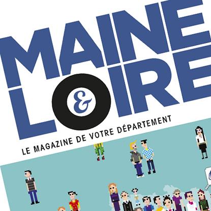 MAINE & LOIRE